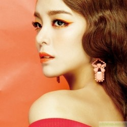 Ailee 1st Album  [VIVID]