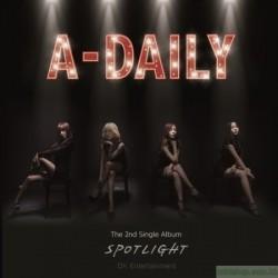 A-DAILY - SPOTLIGHT