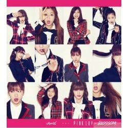台版Apink Pink LUV + Blossom (Special Version CD+DVD) 台灣獨家超值盤