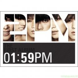 2PM - VOL.1 [1:59PM]
