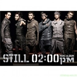 2PM - STILL 2:00PM (MINI ALBUM)