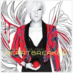 G-Dragon - Vol.1 [Heartbreaker]