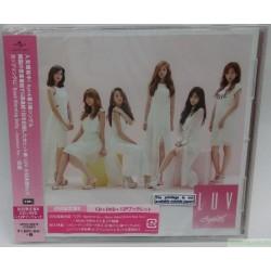 Apink/LUV《初回生産限定盤B》 【CD+DVD】