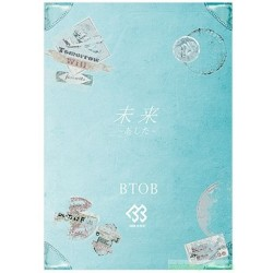 BTOB 未来(あした) 初回限定盤 [CD+DVD]