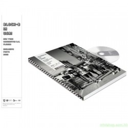 BLACK B - BLOCK B IN USA!  PHOTO BOOK+DVD 韓版