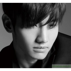 代訂 昌珉CHANGMIN from 東方神起SOLO MINI ALBUM「Close To You」日本會員版