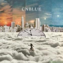 CNBLUE 韓語正規2輯 2gether 精裝大型黑膠式封套珍藏C盤【CD + 16頁大型寫真內頁】