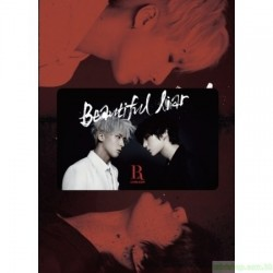 VIXX LR - BEAUTIFUL LIAR (MINI ALBUM) - KIHNO 卡