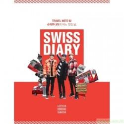 SUPER JUNIOR  [SWISS DIARY] 韓版