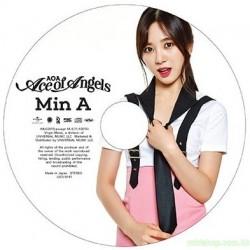 AOA Ace of Angels【初回限定仕様スペシャル・プライス盤/珉娥】日版