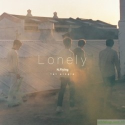 N.FLYING  MINI LONELY 韓版