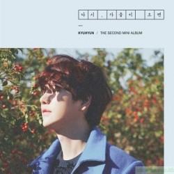 圭賢(Super Junior) KYUHYUN VOL.2 專輯 韓版