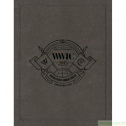 WINNER - WWIC 2015 IN SEOUL DVD