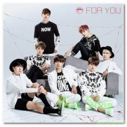 BTS~For You 日版