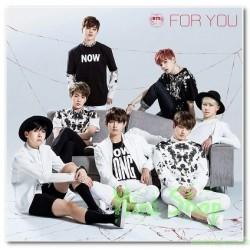 BTS~For You 日版