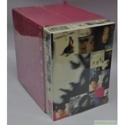 王靖雯 王菲  「從頭認識 王菲」9 CDs 套裝