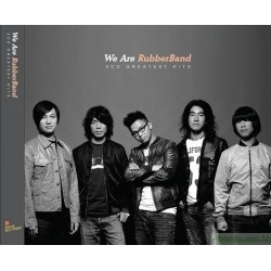 RubberBand  We Are RubberBand 2CD [Greatest Hits]
