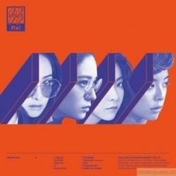 """f(x) - ALBUM """"4 Walls""""韓版"""