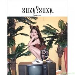 miss A 秀智SUZY  PHOTOBOOK SUZY?SUZY. A版 韓版