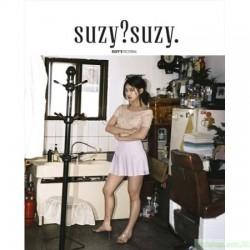 miss A 秀智SUZY  PHOTOBOOK SUZY?SUZY. B版 韓版