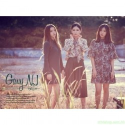 Gavy NJ - Mini Album Vol. 7 Part 1 [Hello]