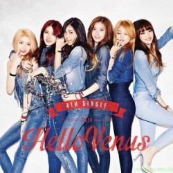 Hello Venus 4th Mini Album
