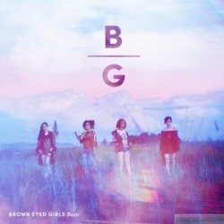 Brown eyed girls  Comeback 韓版