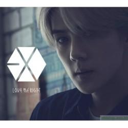 EXO Love Me Right ~romantic universe~【初回生産限定盤 世勳 Ver.】
