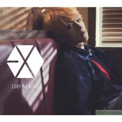 EXO Love Me Right ~romantic universe~【初回生産限定盤 伯賢 Ver.】