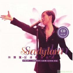 林憶蓮 記得憶蓮盛放 Live 2CD