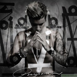 Justin Bieber Purpose (Deluxe Edition)