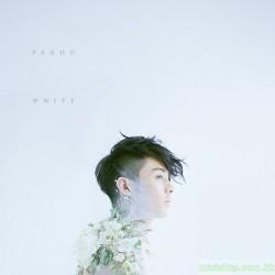 周柏豪 最新專輯《WHITE》
