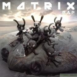 B.A.P  MATRIX  韓版