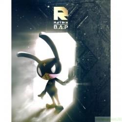 B.A.P Mini Album Vol.4 MATRIX 特別版:R版