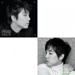 LEE HONG GI李洪基 1st Mini Album [FM302] 韓版