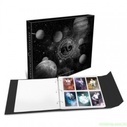 INFINITE-OFFICIAL CARD BINDER VOL.2(Limited Edition)