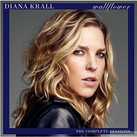 DIANA KRALL WALLFLOWER - DELUXE EDITION(SHM-CD)