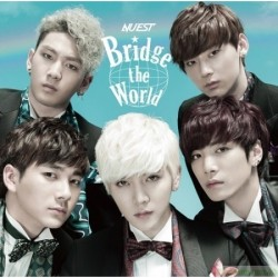 Nu'est Bridge The World 韓版