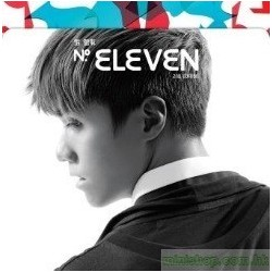 張敬軒	No. Eleven 2nd Version [簡約再生]系列 第4回