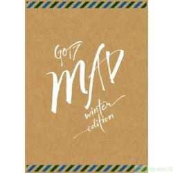 GOT7 [MAD Winter Edition]Marry Ver.韓版