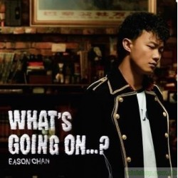 陳奕迅Whats' Going On[簡約再生]系列