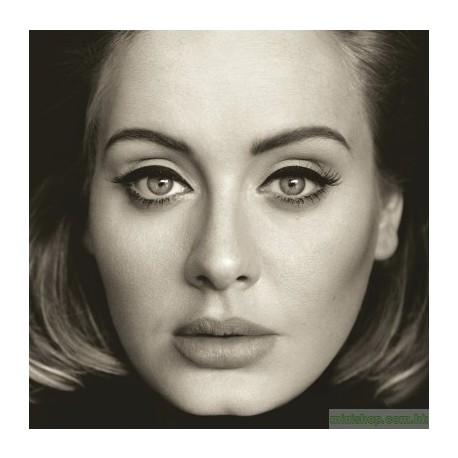 Adele 25 日版