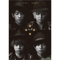 NEWS 四銃士[DVD] 日版