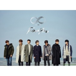 INFINITE For You 日版