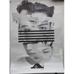 [海報] BIGBANG MADE [A]