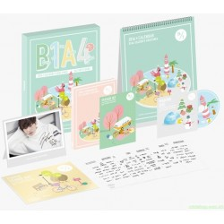 B1A4 2016 Season's Greetings 韓版