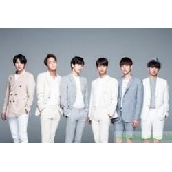 [日版]VIXX New JAPAN Album