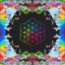 Coldplay Head Full of Dreams