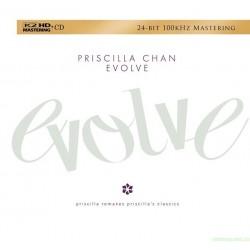 陳慧嫻 EVOLVE 發燒版K2HD CD