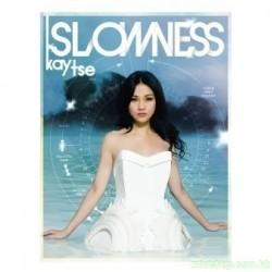 謝安琪~Slowness